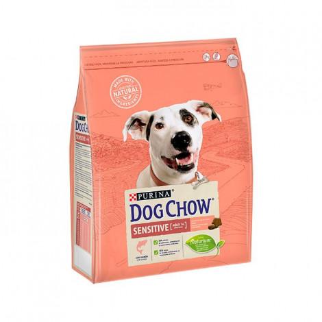 Dog Chow Sensitive Cão Adulto