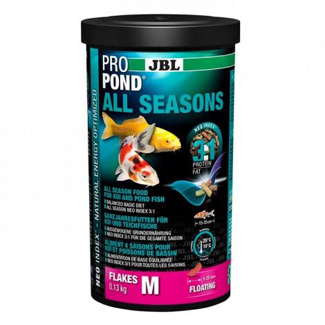 JBL - ProPond All Seasons M 130g
