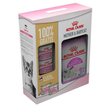 Royal Canin Cat - PROMO Pack Mother & Babycat