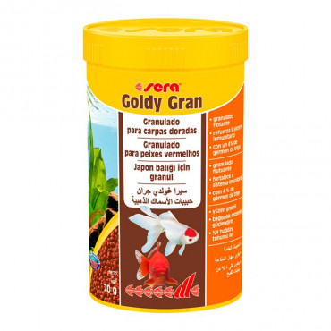 SERA - Goldy Gran