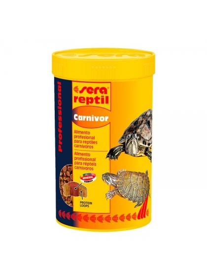 SERA - Reptil Professional Carnivor