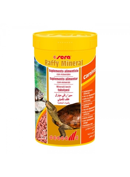 SERA - Raffy Mineral