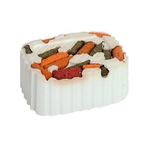 Bloco Mineral c/ Vegetais