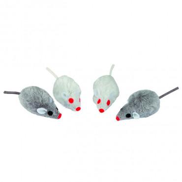 Rato Peludo