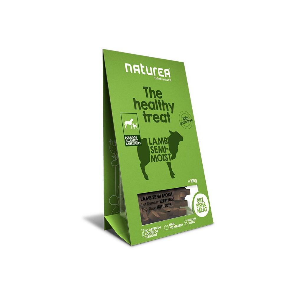 Naturea Treats Dog - Lamb 100gr