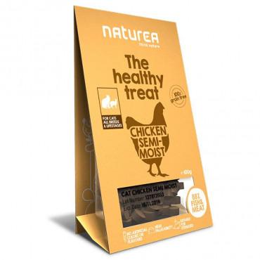 Naturea Treats Cat - Chicken