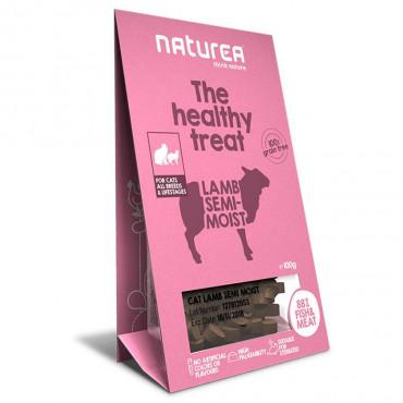 Naturea Treats Cat - Lamb 100gr