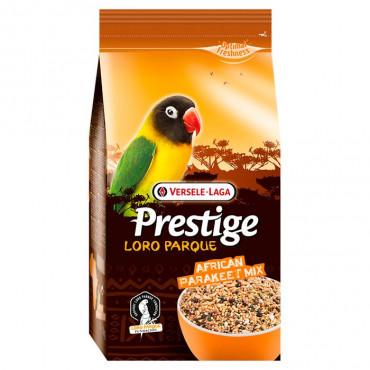 PRESTIGE Loro Parque - African Parakeet Mix