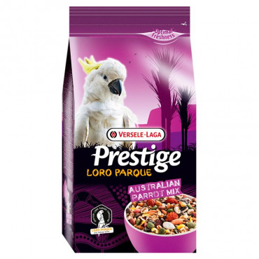 PRESTIGE Loro Parque - Australian Parrot Mix