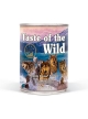 Taste of the Wild - Wetlands Aves Selvagens Pato