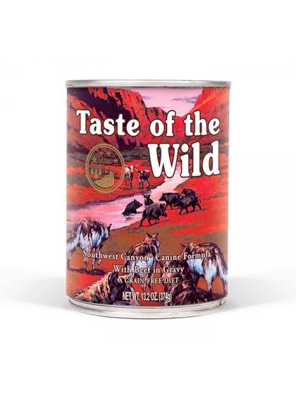 Taste of the Wild - Southwest Canyon Javali