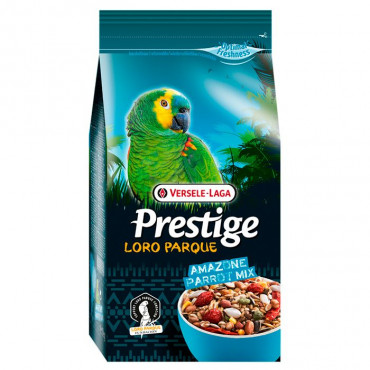 PRESTIGE Loro Parque - Amazon Parrot Mix