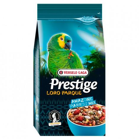 PRESTIGE Loro Parque - Amazon Parrot Mix