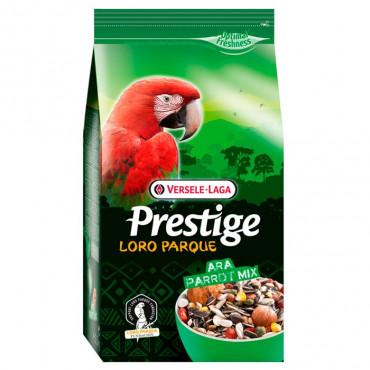 PRESTIGE Loro Parque - Ara Parrot Mix
