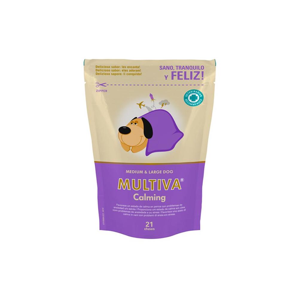 Multiva Calming Medium/Large Dog