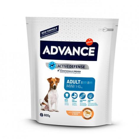 Advance Dog - Adult Mini Frango