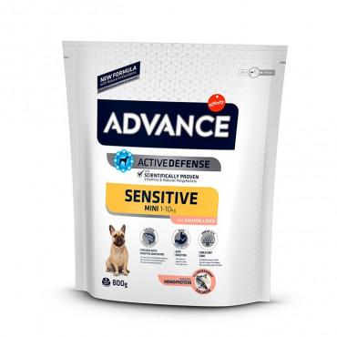Advance - Adult Mini Sensitive