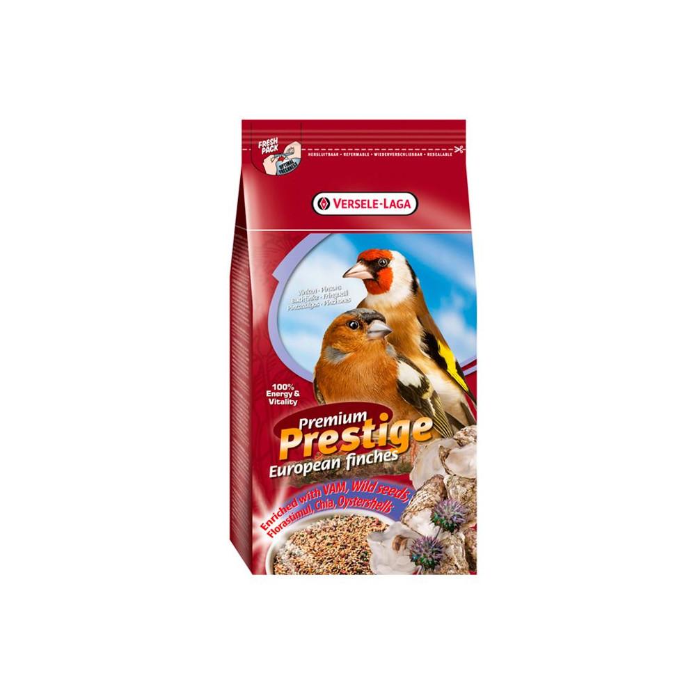 PRESTIGE Premium - Pássaros Silvestres