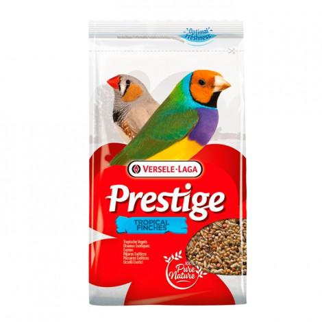 PRESTIGE - Aves Exóticas