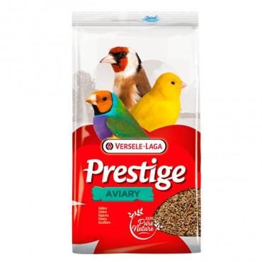 PRESTIGE - Volière