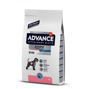 Advance VET Dog - Atopic