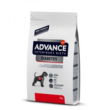 Advance VET Dog - Diabetes