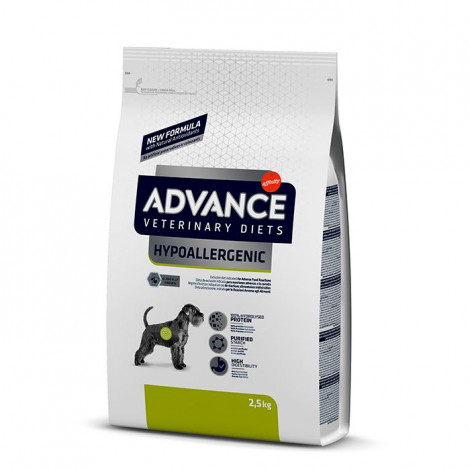 Advance VET Dog - Hypoallergenic
