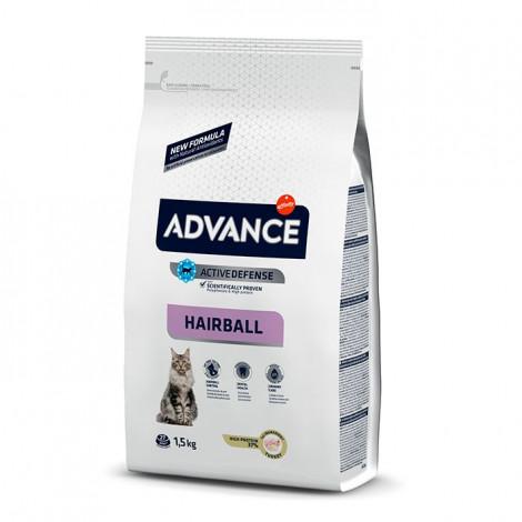 Advance Cat - Hairball (Bolas de Pêlo)