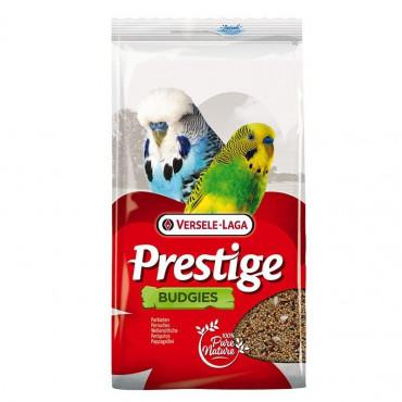 PRESTIGE - Periquitos Gourmet