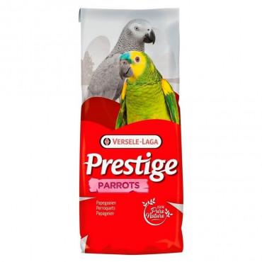 PRESTIGE - Papagaios Super Dieta