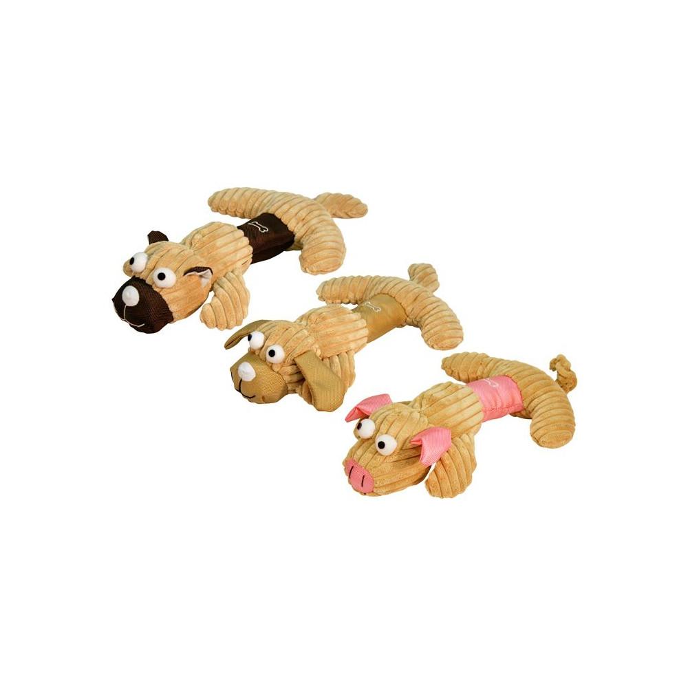 Peluche Urso / Porco / Cão