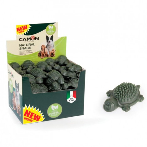 Snack Vegetal em Forma Tartaruga 60gr