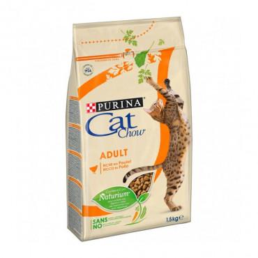 Cat Chow - Adulto Frango