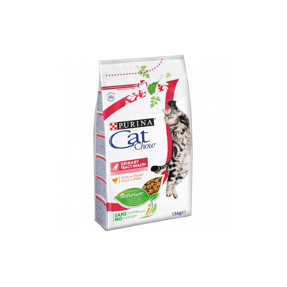 Cat Chow - Urinary Tract Health