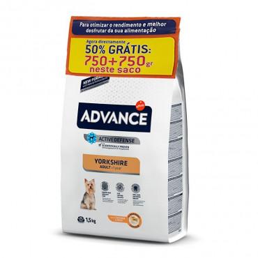 Advance - Yorkshire 750gr + 750gr OFERTA