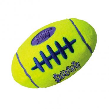 KONG - Air Squeaker Football Medium