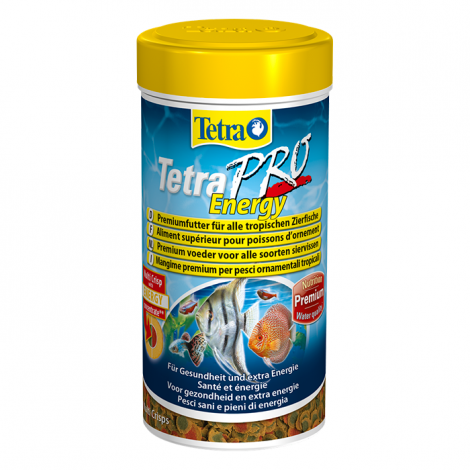 Tetra - TetraPro Energy 250ml