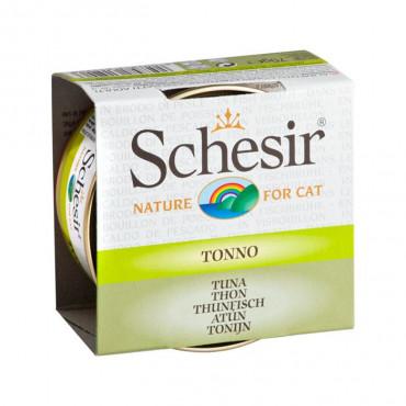 Schesir Gato - Atum 70gr