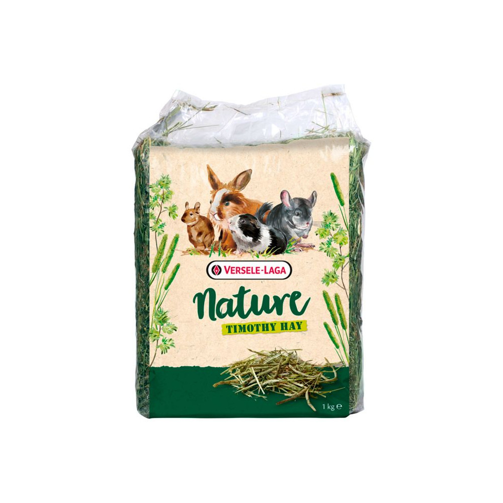 NATURE - Timothy Hay 1Kg