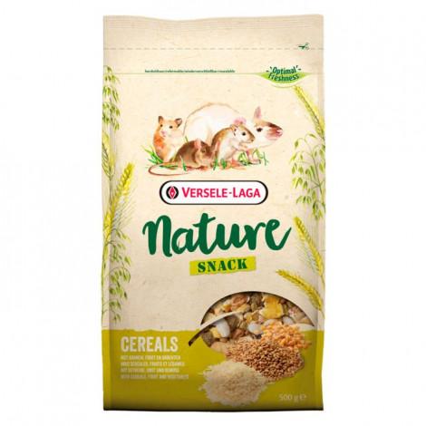 NATURE - Snack Cereais 500gr