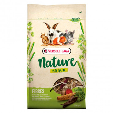 NATURE - Snack Fibres
