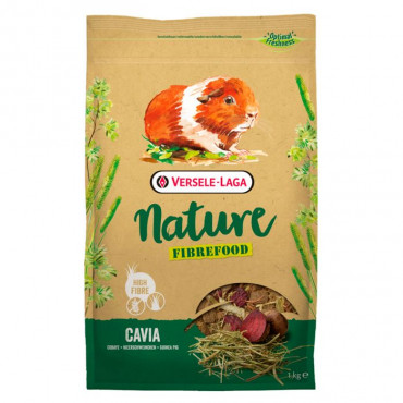 NATURE - Fibrefood Cavia