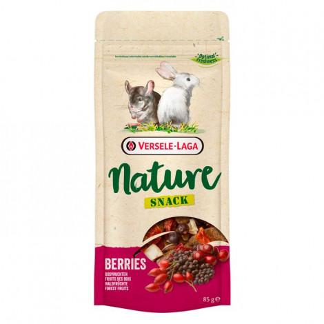NATURE - Snack Berries 85gr