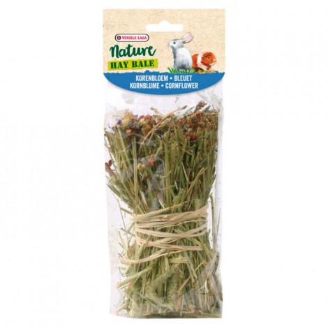 NATURE - Snack Hay Bale Cornflower 70gr