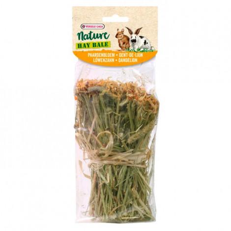 NATURE - Snack Hay Bale Dandelion 70gr
