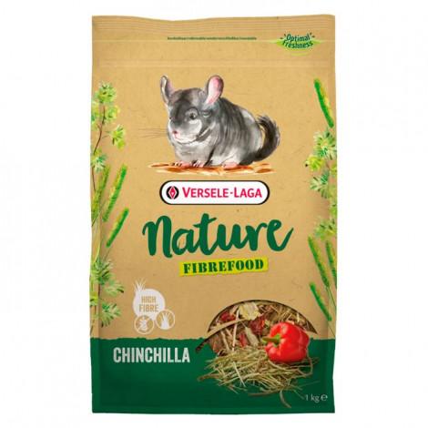 NATURE - Fibrefood Chinchila
