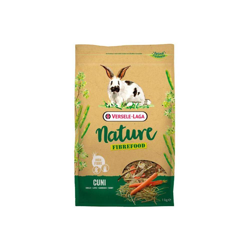 NATURE - Fibrefood Cuni