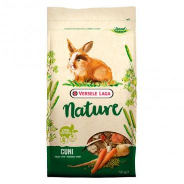 NATURE - Cuni