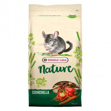 NATURE - Chinchilas
