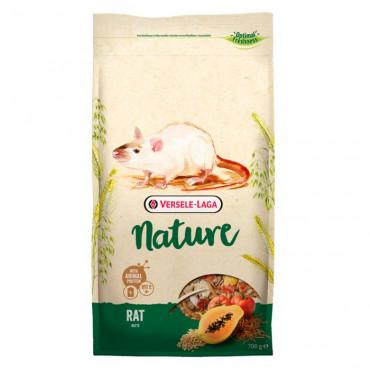 NATURE - Rat
